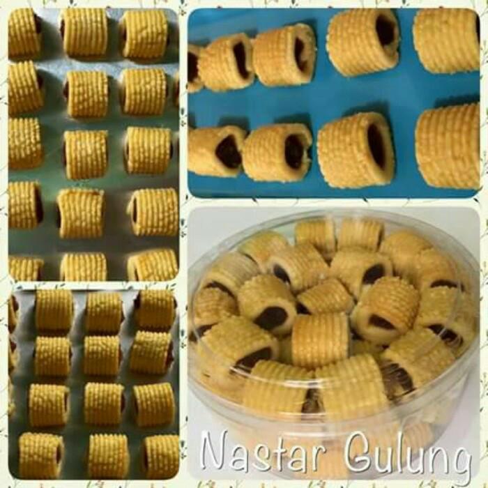 cetakan kue nastar/rollpin nastar/rolling pin nastar gulung import