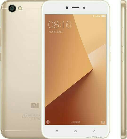 harga Xiaomi redmi note 5a ram 3gb internal 32gb -garansi distributor Tokopedia.com