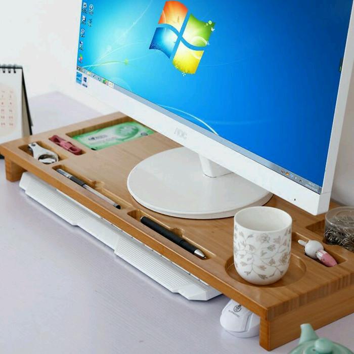harga Stand laptop monitor koputer Tokopedia.com