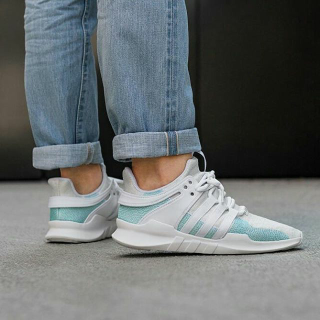new style dded2 e334b Jual ADIDAS EQT ADV CK x PARLEY 91/16