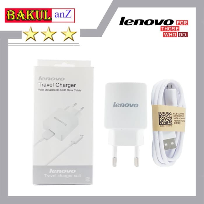 harga Tarvel charger handphone lenovo a1000 a2010 s920 casan hp original oem Tokopedia.com