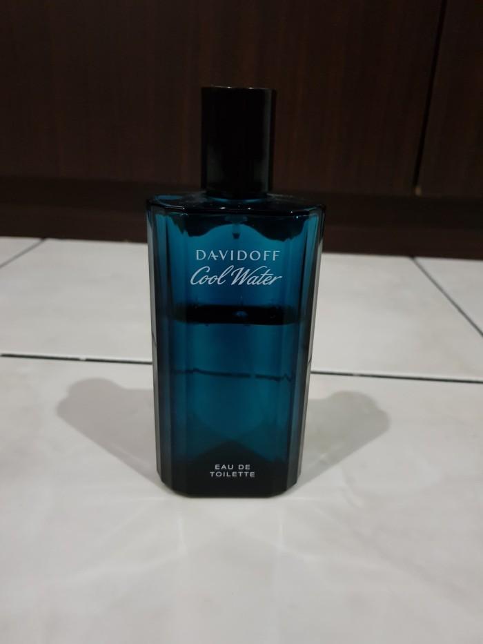 Jual Parfum Davidoff Cool Water Kota Bandung Mm Vaganza Tokopedia