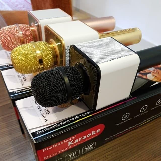 harga Speaker mic bluetooth wireless sdrd sd-08/speaker bluetooth Tokopedia.com