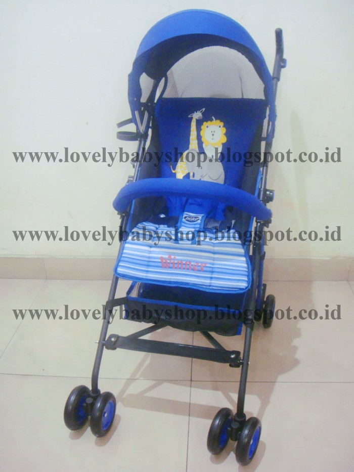 harga St02 # stroller kereta dorong pliko # lipat payung # ringkas # ringan Tokopedia.com