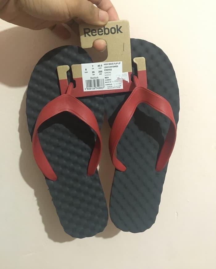 d6146648e7514 Jual Sandal Reebok High Wave Original Murah - Diskon Sepatu Original ...
