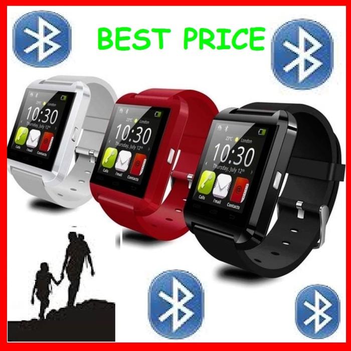 Jam Tangan Anak Handphone Smartwatch Android - Daftar