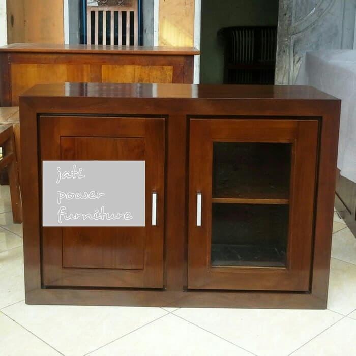 Jual Kitchen Set Gantung Minimalis Furniture Kursi Tamu Sofa Meja