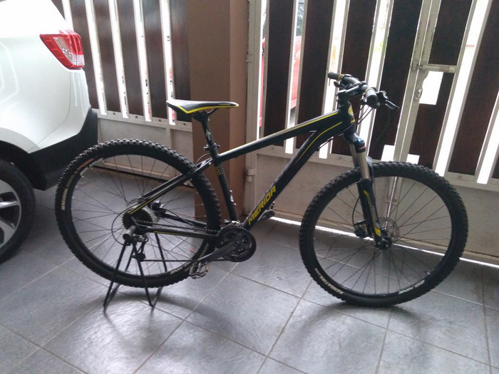 Harga Sepeda Merida