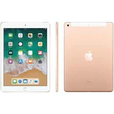 harga Apple ipad (6th gen) wi-fi 32gb gold Tokopedia.com