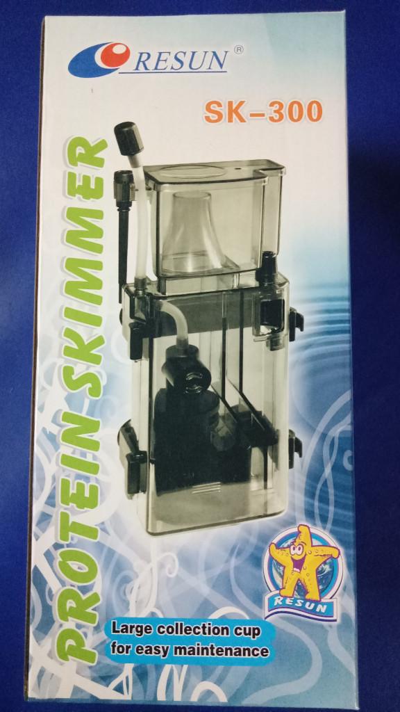 harga Aquarium resun protein skimmer sk 300 Tokopedia.com