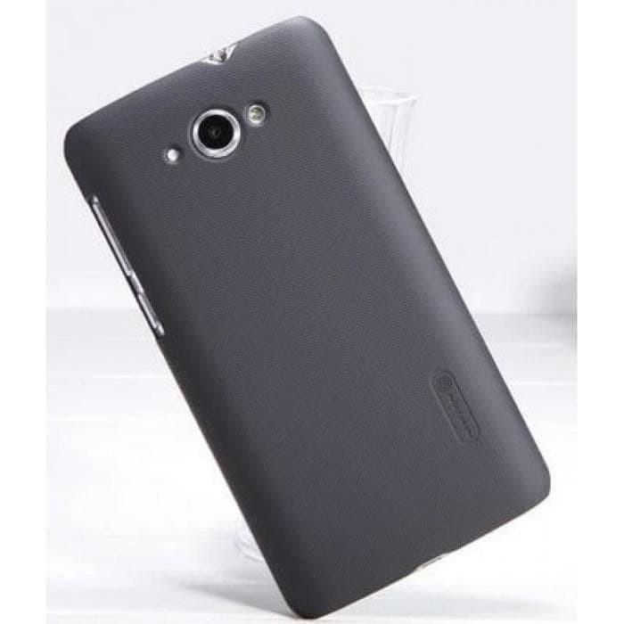 Nillkin Hard Case (Super Frosted Shield) - Lenovo S930 Black/Hitam