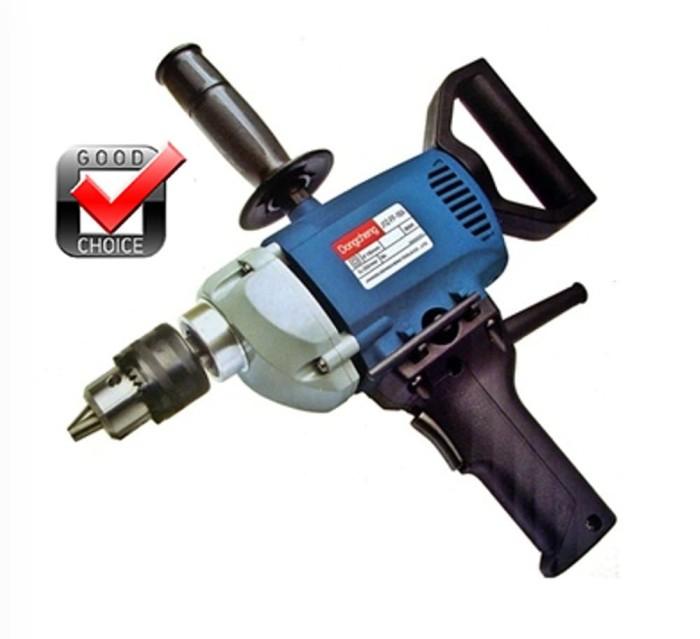 harga Mesin bor tangan 16mm djz16a dongcheng djz 16 a hammer drill Tokopedia.com