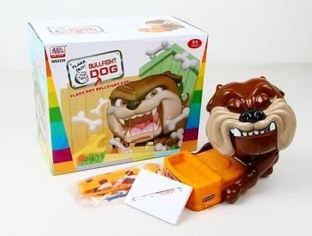 Foto Produk BAD DOG GAMES / seru anjing galak beware running man permainan family dari KIREI ACCESORIES