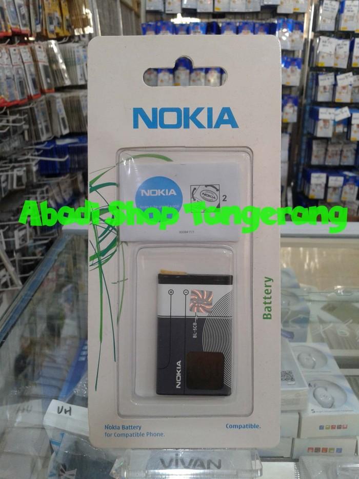 harga Baterai nokia bl5cb / bl-5cb original 100% Tokopedia.com