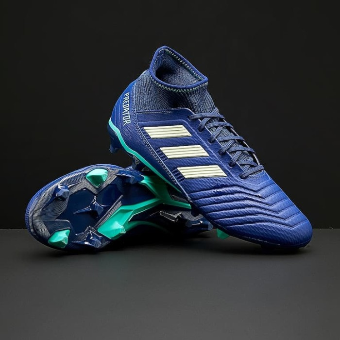 Jual Sepatu Bola Adidas Original Predator 18 3 Fg Unity Ink Cp9304