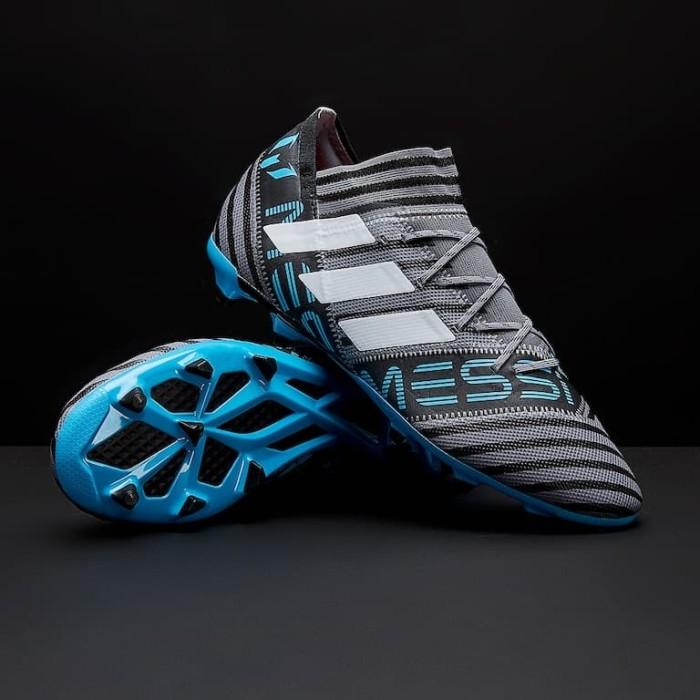 Jual Sepatu Bola Adidas Original Predator Telstar 18 Fg Core
