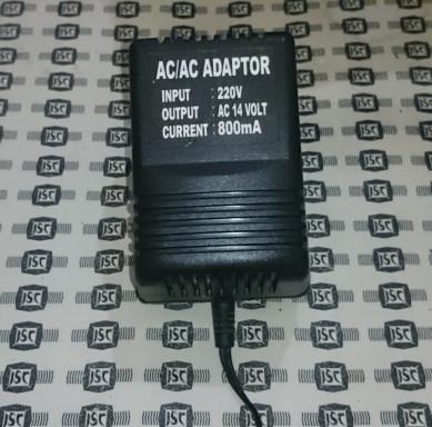 harga Adaptor 14 volt ac Tokopedia.com