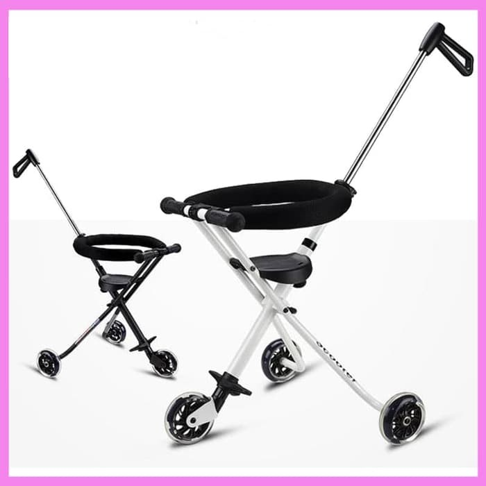 harga Skuter cycle lipat portable putih high quality Tokopedia.com