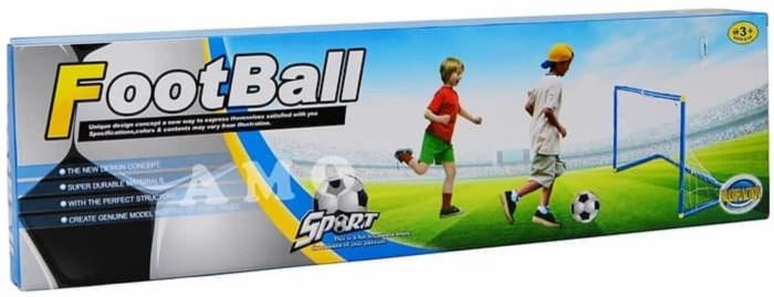 harga Foot ball gate - mainan gawang sepak bola Tokopedia.com