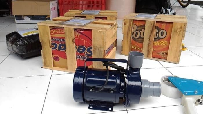 harga Pompa air modifikasi obohan kusus sedot air kolam ikan degan cepat Tokopedia.com