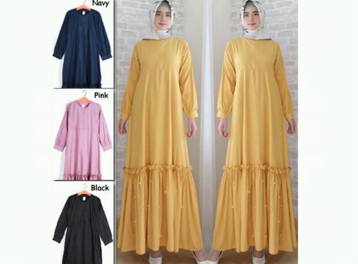 Baju Islami Masa Kini 45