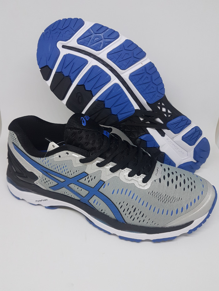 2018 New Asics Gel Kayano 23 Running Shoes for Man Original Sneakers