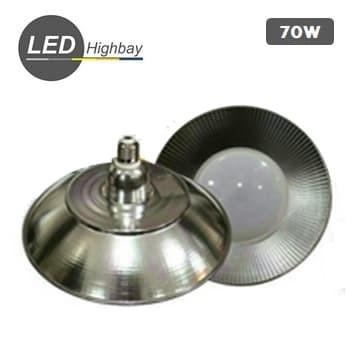 harga Lampu led highbay 70w high bay industri 70 w lampu jalan 70 watt Tokopedia.com