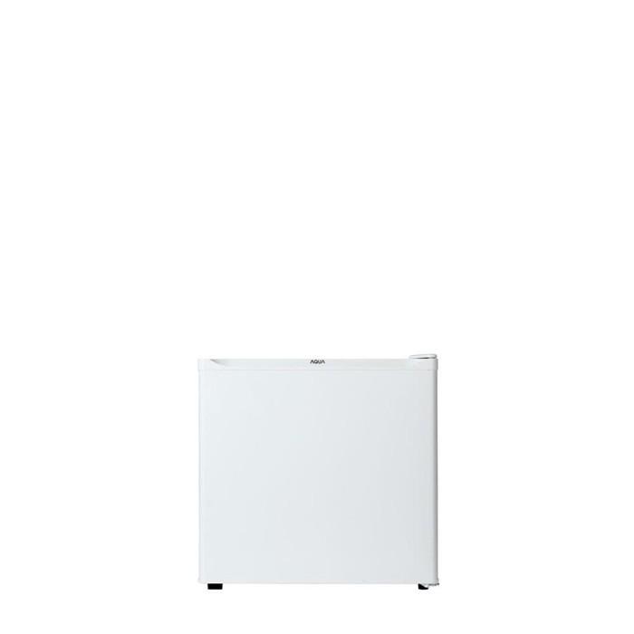 Aqua Sanyo AQR-D50F Lemari Es 1 Pintu Portable - Khusus JABODETABEK