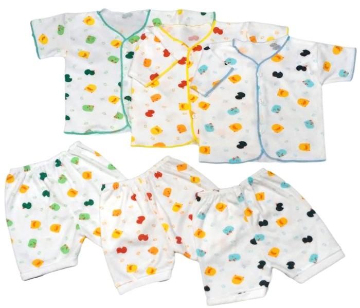 66 Contoh Baju Bayi Umur 3 Bulan Kekinian