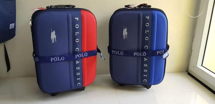Tas Koper Polo Classic 5418 Size 20 Inch