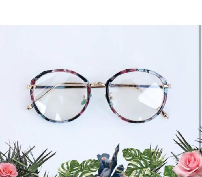 Frame Kacamata Trendy Kaca Mata Terbaru   Frame Lizzie Kacamata Wanita ... 768234e40c