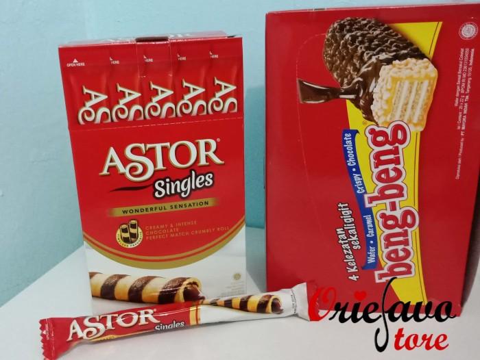 harga Paket bundle beng-beng dan astor stick chocolate (new) Tokopedia.com