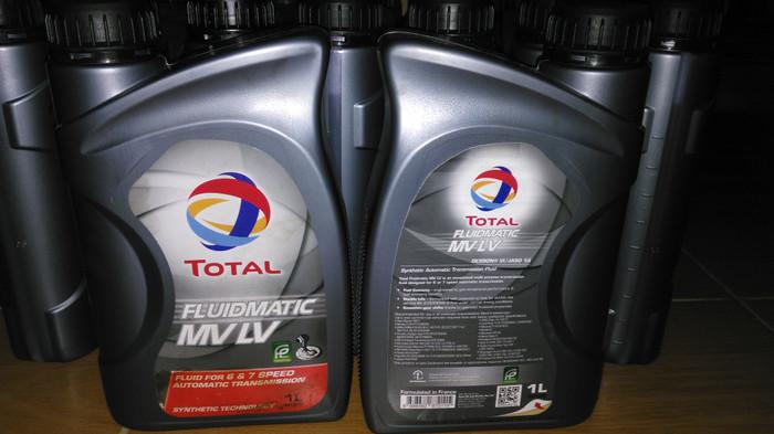 Jual Oil Transmisi Oil Power Steering Chevrolet Spin Kholiq Jogja