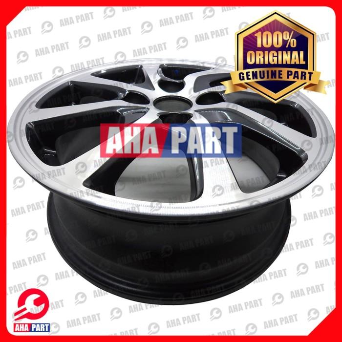 harga Daihatsu velg r14 x 5j aluminium sigra 1.2 part no.42611-bz851-001 Tokopedia.com