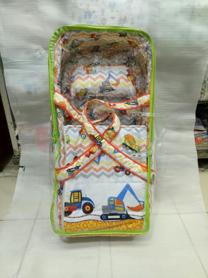 harga Little q carry cot Tokopedia.com