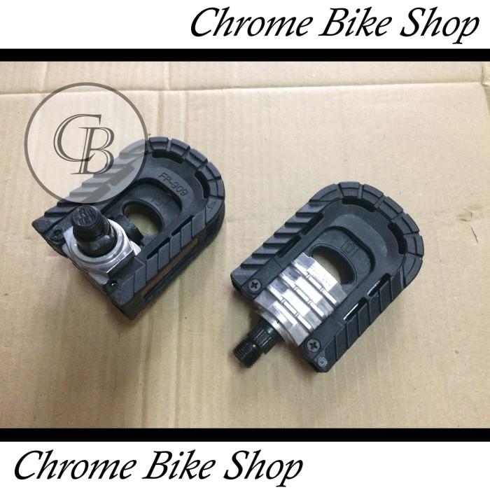 harga Pedal sepeda lipat dapat dilipat Tokopedia.com