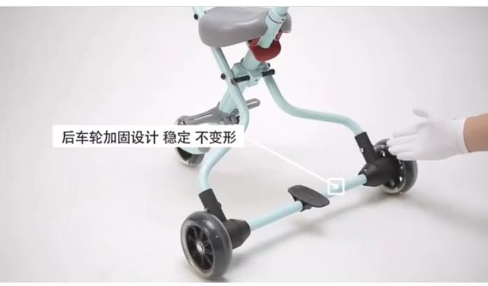 harga DME stroller Roda 3 Tokopedia.com