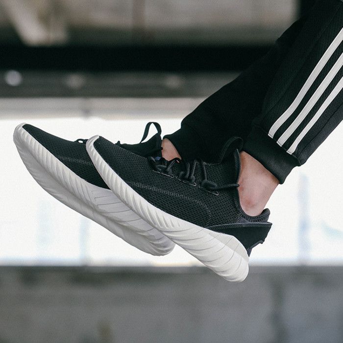 info for 8c4c5 3dfdc Jual original Adidas Sneakers Tubular Doom Sock - BY3563 - DKI Jakarta -  nl_original   Tokopedia