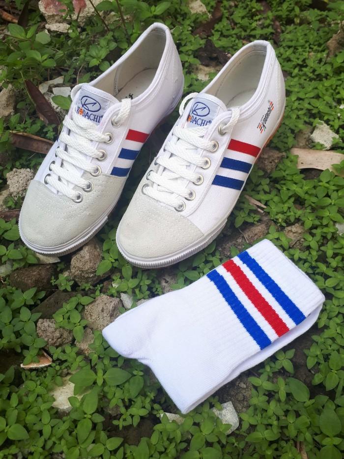 sepatu kodachi - sepatu capung - kodachi 8111 + BONUS