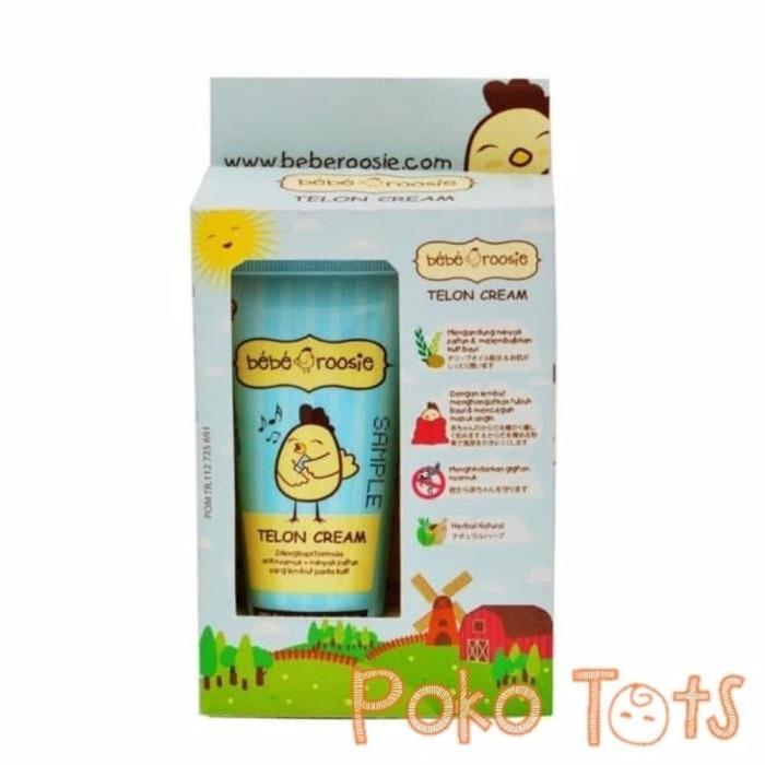 Info Telon Baby Cream Bebe Hargano.com