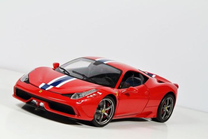 Ferrari 458 Speciale Price >> Jual 1 18 Hotwheels Elite Hwe Ferrari 458 Speciale Kuning Yellow No Autoart Jakarta Pusat Toko Best Price Tokopedia