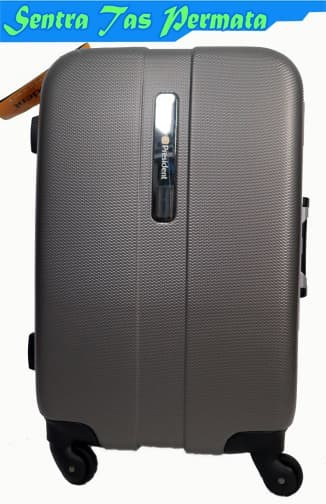 koper president 20 inch 5259a tsa lock khusus jawa bali dan sumatera