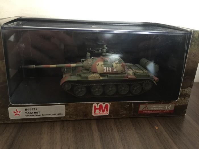 harga Hobby master hg3321 t-55a mbt Tokopedia.com