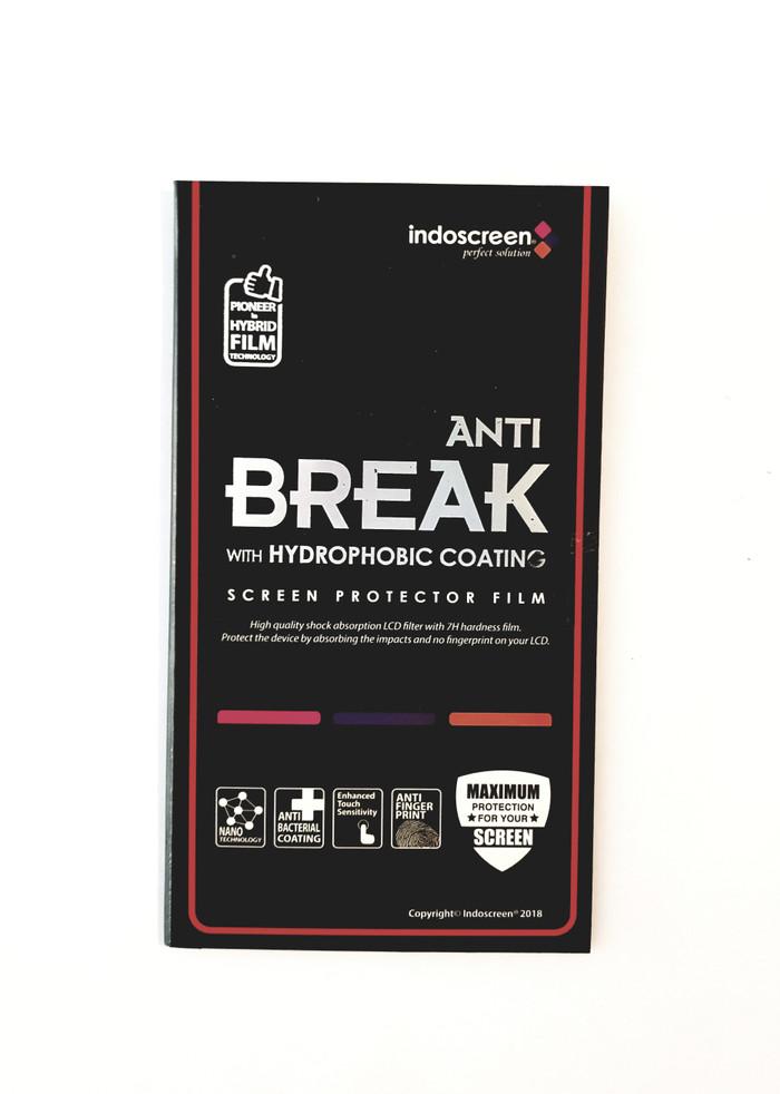 harga Anti gores - indoscreen anti break - lg v30 plus - original. Tokopedia.com
