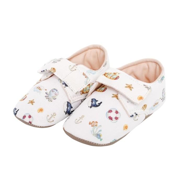 harga Mooi sepatu prewalker shoes golf motif paus whale Tokopedia.com