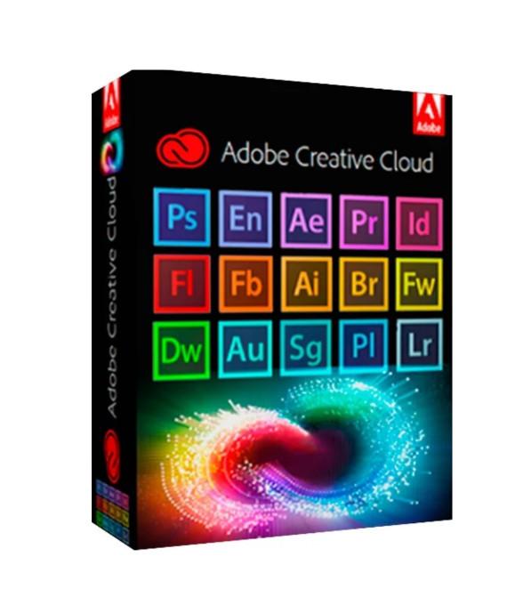 harga Dvd adobe cc 2018 mac osx photoshop premiere pro lightroom illustrator Tokopedia.com