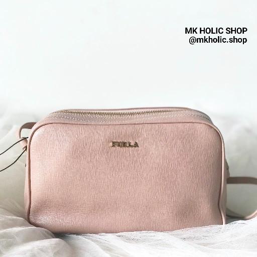 many fashionable delicate colors picked up Jual Furla Lili Double Zip Crossbody - DKI Jakarta - MK Holic Shop    Tokopedia