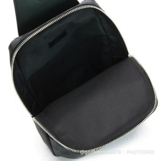Jual TAS PRIA LV AVENUE SLING BAG DAMIER GRAPHITE ORIGINAL MIRROR ... 12ef897221