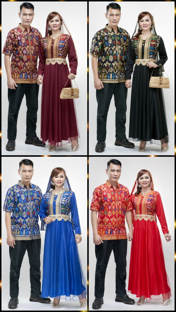 List Harga Batik Couple Jodha Terbaru November 2018 Adelia Katalog