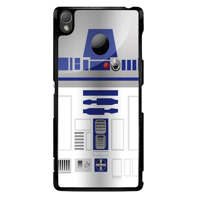 new product 101fb cc937 Jual R2 D2 R2-D2 Star Wars E1227 Sony Xperia Z3 Big Docomo Custom Case -  Kota Semarang - Flazzstore Case | Tokopedia